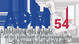 Association des maires 54 et des présidents d'intercommunalité - ADM54